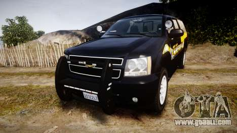 Chevrolet Suburban [ELS] Rims1 for GTA 4