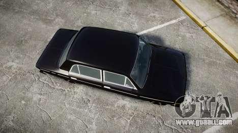 VAZ-2106 Vossen for GTA 4 right view