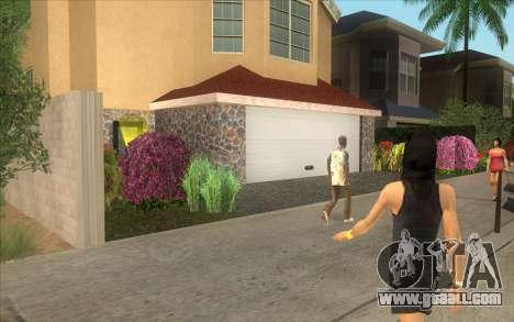New home in Las Venturas for GTA San Andreas third screenshot