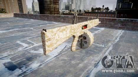 Shotgun Auto Assault-12 for GTA 4 second screenshot