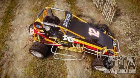 Larock-Sprinter K&N for GTA 4 right view