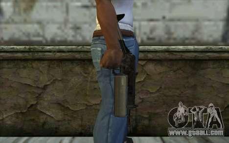 PP-M for GTA San Andreas third screenshot