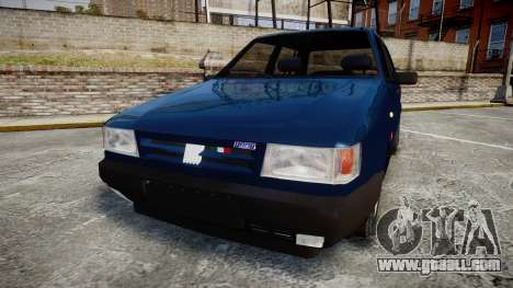 Fiat Uno for GTA 4