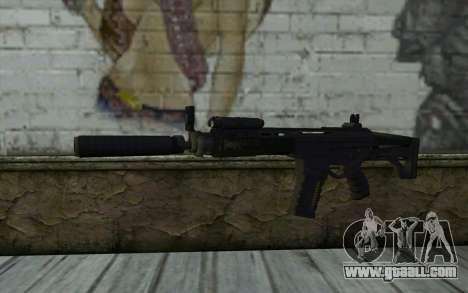LK-05 v4 for GTA San Andreas