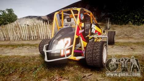 Larock-Sprinter K&N for GTA 4 back left view