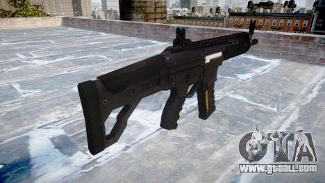 Machine LK-05 stock icon1 for GTA 4 second screenshot