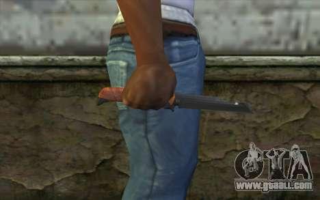 ACB-90 for GTA San Andreas third screenshot