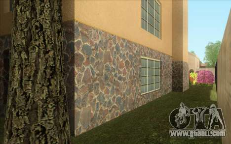 New home in Las Venturas for GTA San Andreas forth screenshot