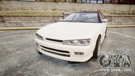 Dinka Chavos HSX for GTA 4