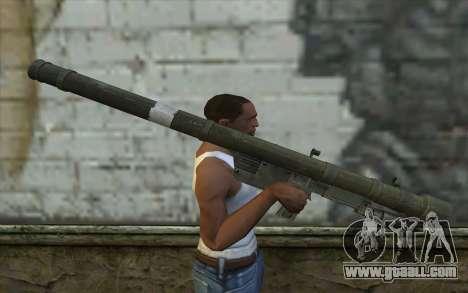 Arrow (Battlefield: Vietnam) for GTA San Andreas third screenshot