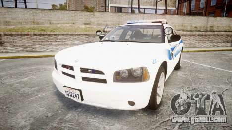 Dodge Charger 2010 PS Police [ELS] for GTA 4