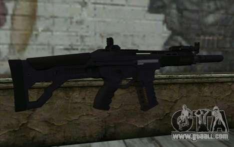 LK-05 v4 for GTA San Andreas second screenshot