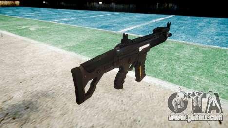 Machine LK-05 LAM icon3 for GTA 4 second screenshot