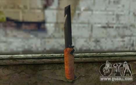 ACB-90 for GTA San Andreas second screenshot