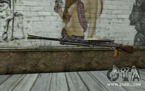 ДПМ (Battlefield: Vietnam) for GTA San Andreas