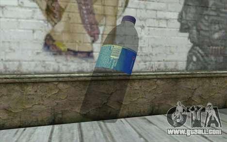 Nuclear Pepsi for GTA San Andreas second screenshot