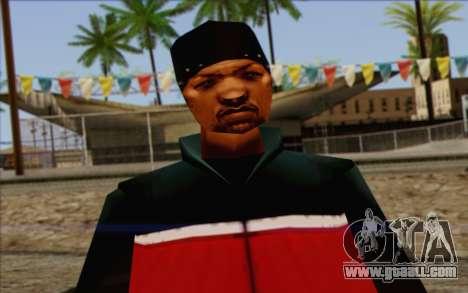 Hood from GTA Vice City Skin 2 for GTA San Andreas third screenshot