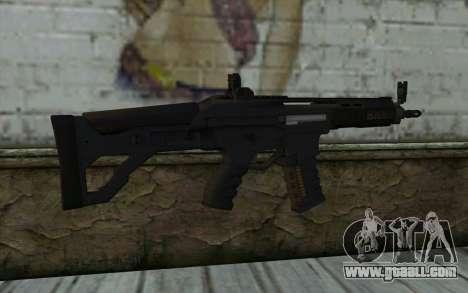LK-05 v1 for GTA San Andreas second screenshot
