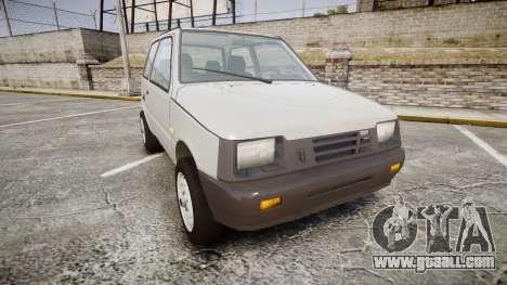 VAZ-1111 Oka for GTA 4