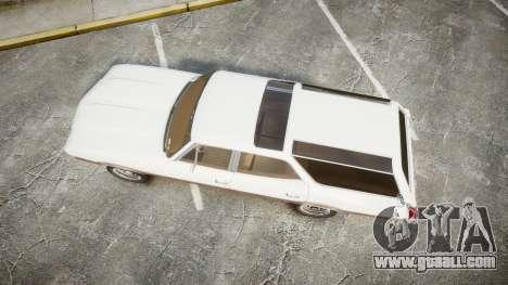 Oldsmobile Vista Cruiser 1972 Rims1 Tree3 for GTA 4 right view