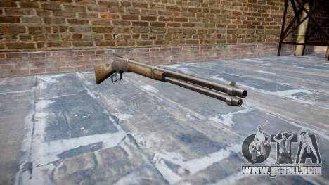 Rifle Winchester Model 1873 icon1 for GTA 4