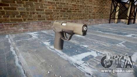Gun QSZ-92 for GTA 4