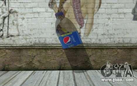 Nuclear Pepsi for GTA San Andreas