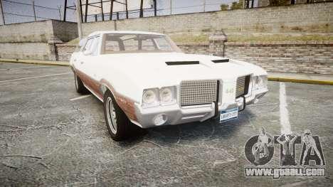 Oldsmobile Vista Cruiser 1972 Rims1 Tree3 for GTA 4
