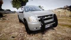 Chevrolet Suburban [ELS] Rims2
