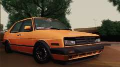 Volkswagen Jetta Mk2 купе for GTA San Andreas