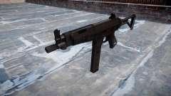 Gun Taurus MT-40 buttstock2 icon2
