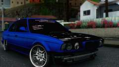 BMW M5 E34 V10 for GTA San Andreas