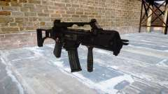 Assault rifle HK G36C
