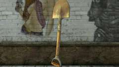 Shovel (DayZ Standalone) for GTA San Andreas