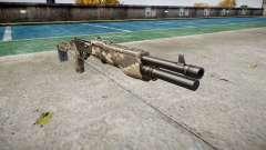 Ружьё Franchi SPAS-12 Viper