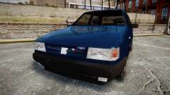 Fiat Uno for GTA 4