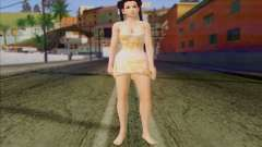 Pai from Dead or Alive 5 v3