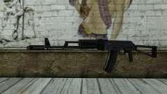 АКС-74 from Paranoia