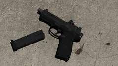 Gun FNP-45