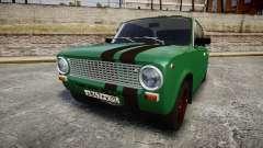 VAZ-2101 penny