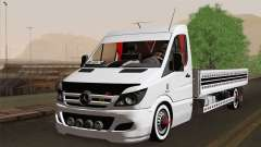 Mercedes-Benz Sprinter Etiket Kamyonet