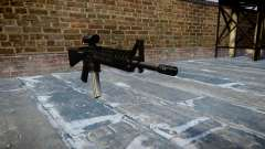 Rifle M16A4 ACOG