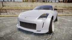 Nissan 350Z EmreAKIN Edition