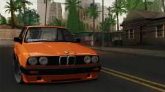 BMW M3 E30 Coupe 1987 for GTA San Andreas