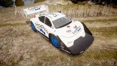 Suzuki Monster Sport SX4 2011