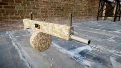 Shotgun Auto Assault-12 for GTA 4