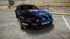 Ford Mustang GT 2014 Custom Kit PJ3