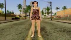 Pai from  Dead or Alive 5 v1 for GTA San Andreas