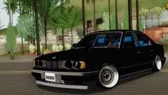 BMW 535 JDM Bosnia
