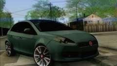 Fiat Bravo 2